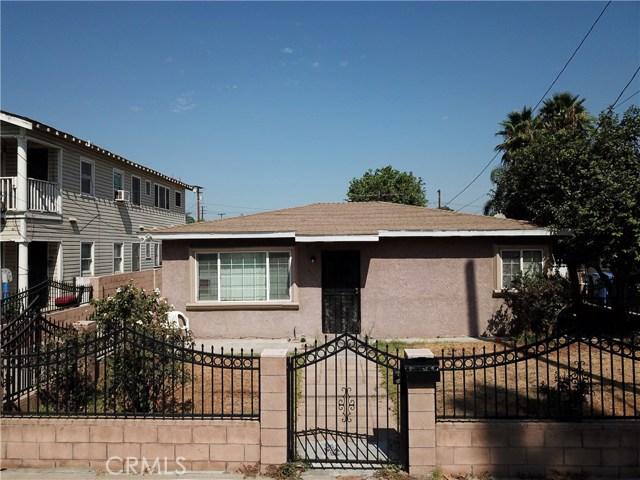 6121 Danby Avenue, Whittier, CA 90606
