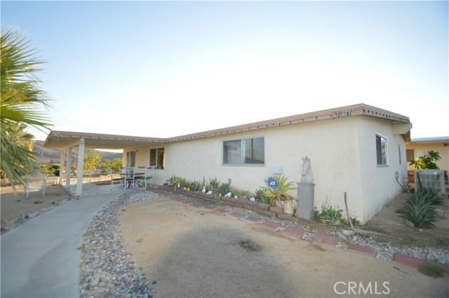 31611 Pace Lane, Desert Hot Springs, CA 92241