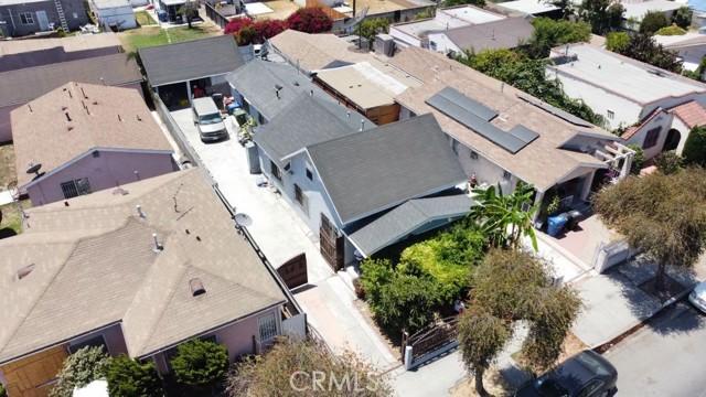 1506 W Gage Avenue Los Angeles, CA 90047