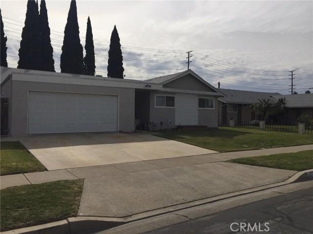 17232 Medallion Avenue, Tustin, CA 92780