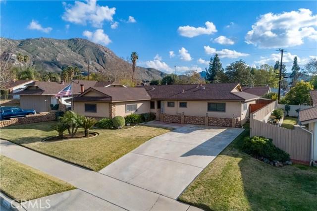 22587 La Paix Street, Grand Terrace, CA 92313
