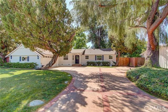 23222 Ostronic Drive, Woodland Hills, CA 91367