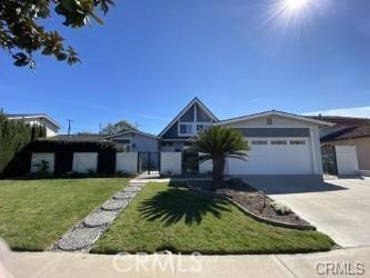 9428 El Valle Avenue, Fountain Valley, CA 92708