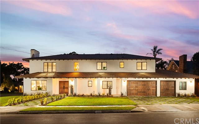 1601 Antigua Way | Dover Shores (DSAM) | Newport Beach CA