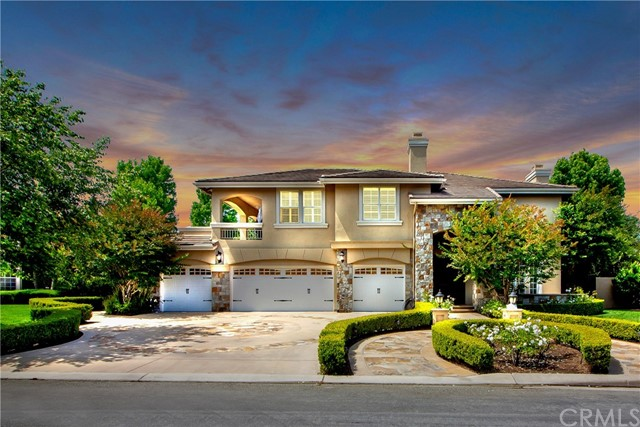 6615  Churchill Drive, Huntington Beach, California