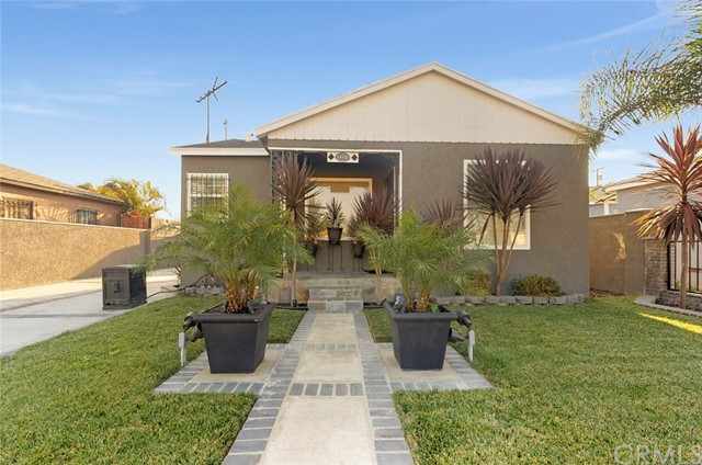 14533 S Cookacre Street, Compton, CA 90221