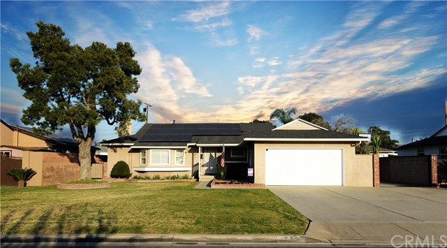 722 S Holly Place, West Covina, CA 91790