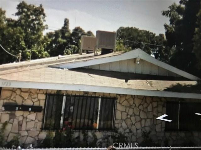 1723 QUINCY, Bakersfield, CA 93305