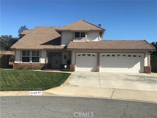 5739 Malachite Avenue, Rancho Cucamonga, CA 91737