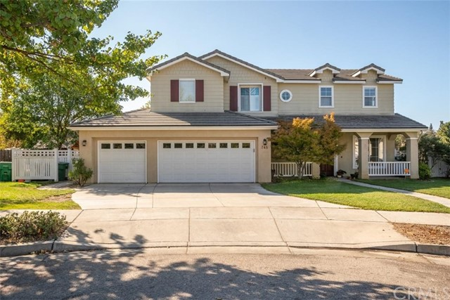 745 Longhorn Ct, Paso Robles, CA 93446 Photo