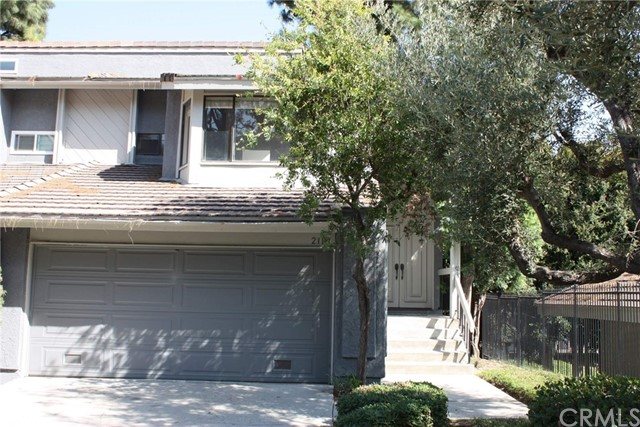 2110 Rockridge Court, Fullerton, CA 92831