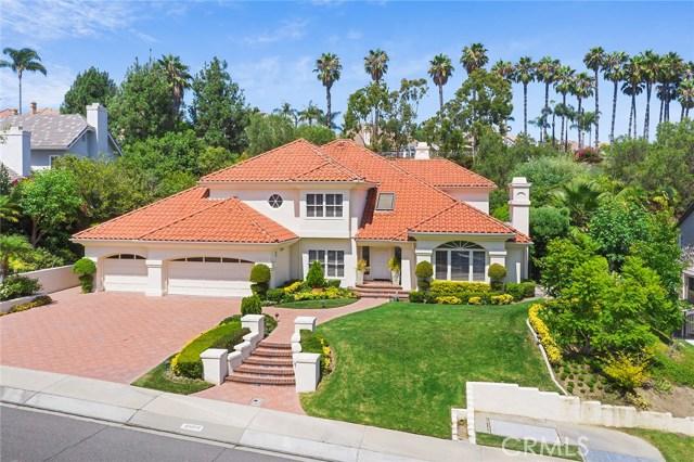 25591 Rapid Falls Road, Laguna Hills, CA 92653