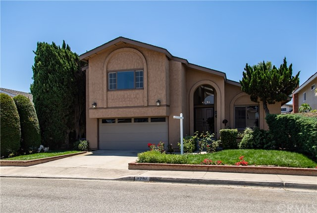 4280 Birchwood Avenue, Seal Beach, CA 90740