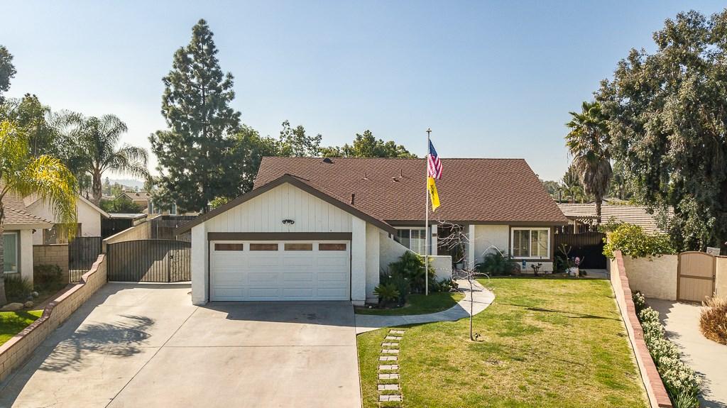 175 N Basilio Avenue, San Dimas, CA 91773