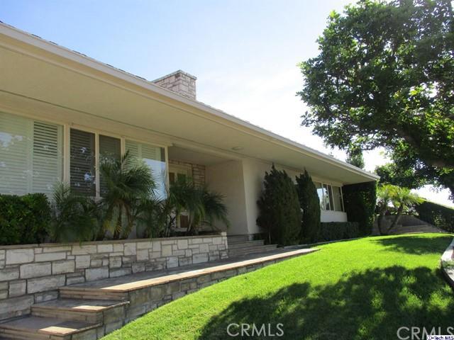 151 Cumberland Road, Glendale, CA 91202
