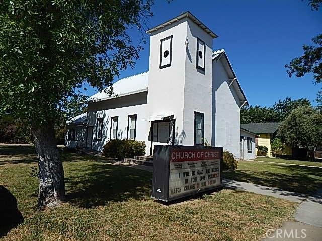 1440 Yolo Street, Corning, CA 96021