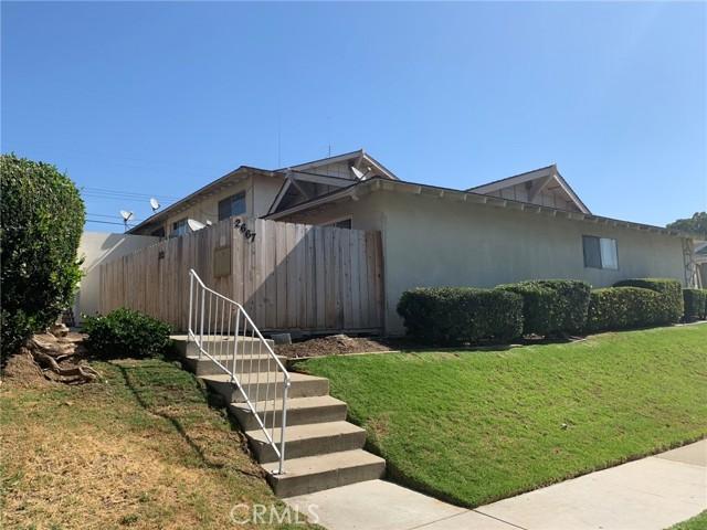 2667 Andover Ave #2, Fullerton, CA 92831
