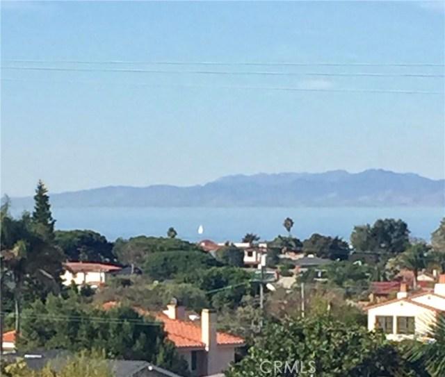 162 Via Los Miradores, Redondo Beach, California 90277, 4 Bedrooms Bedrooms, ,1 BathroomBathrooms,For Sale,Via Los Miradores,SB18028252