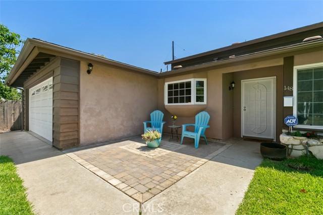 2. 148 N Pinney Drive Anaheim Hills, CA 92807