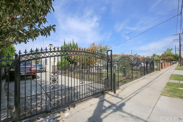 10521 S Grevillea Avenue, Inglewood, CA 90304