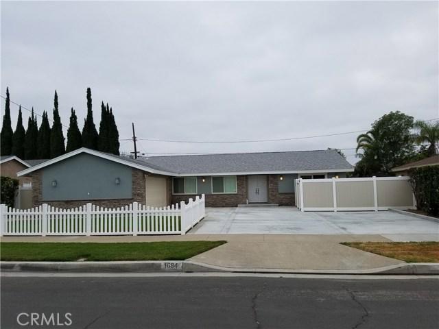 1684 N Maplewood Street, Orange, CA 92867