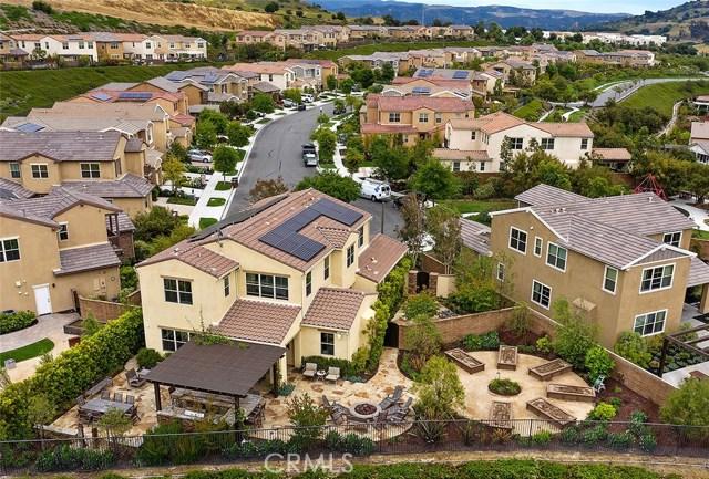 1 Vivido Street, Rancho Mission Viejo, CA 92694