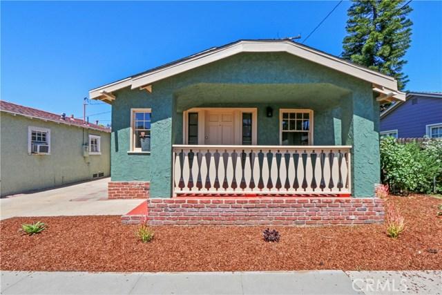 2619 E 8th Street, Long Beach, CA 90804