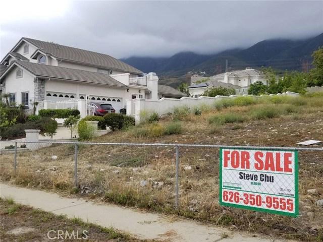 10424 Hidden Farm Road, Rancho Cucamonga, CA 91701