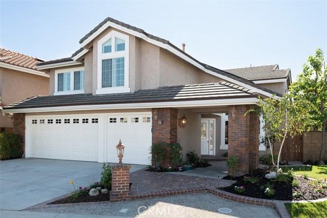 33 Wheeler, Irvine, CA 92620