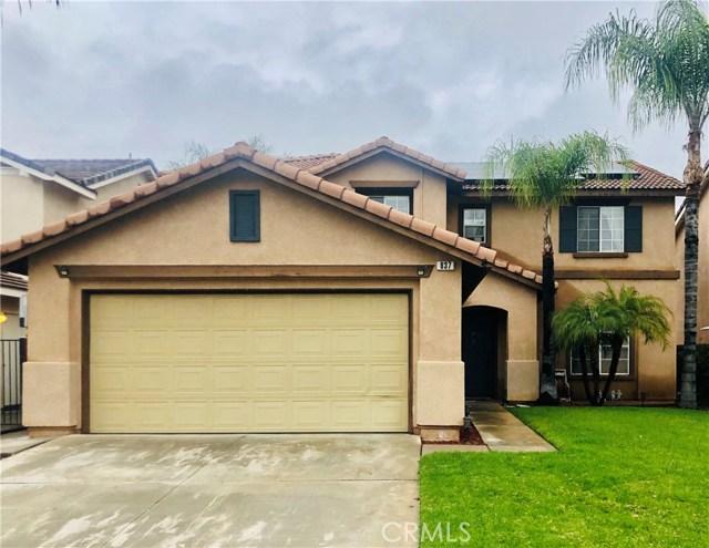 837 Bridgewood Street, Corona, CA 92881