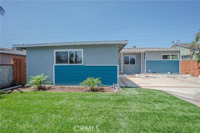 8731 Roslyndale Avenue, Arleta, CA 91331