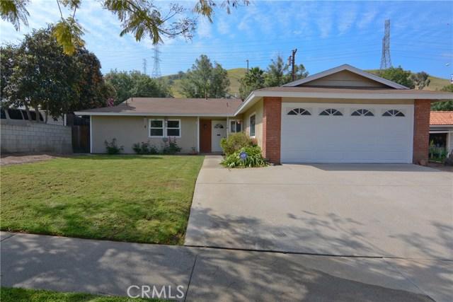 18408 Dragonera Drive, Rowland Heights, CA 91748