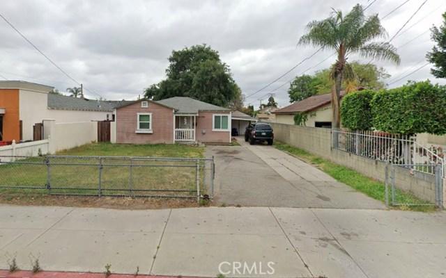 21306 Norwalk Boulevard, Hawaiian Gardens, CA 90716