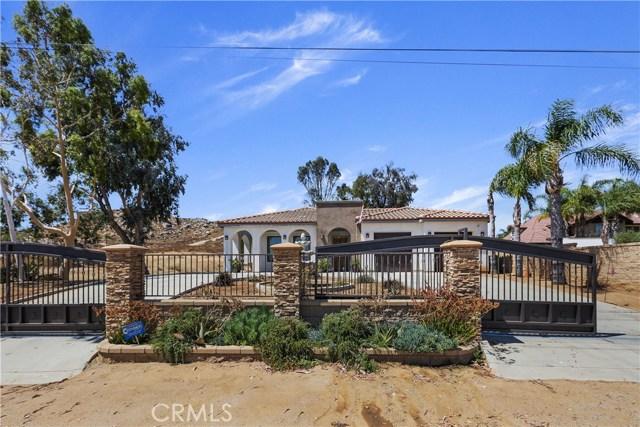 17740 Nandina Avenue, Riverside, CA 92504