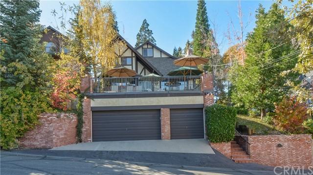 349 John Muir Road, Lake Arrowhead, CA 92352