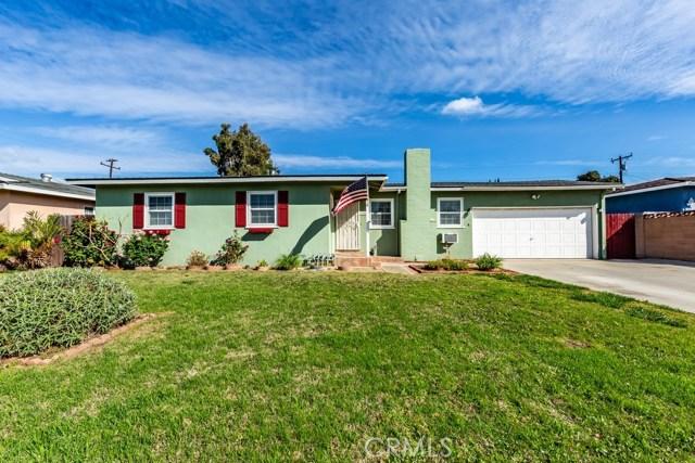 11101 Wakefield Avenue, Garden Grove, CA 92840