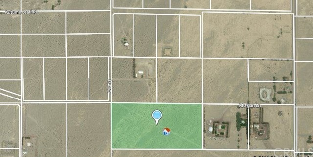 0 Ord Street, Newberry Springs, CA 92338