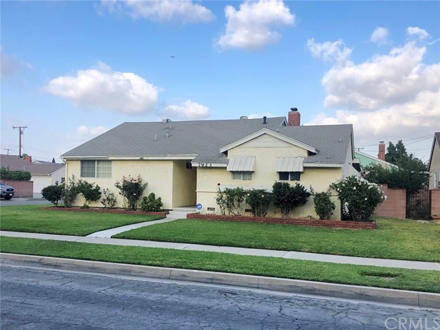 7923 Brookpark Road, Downey, CA 90240