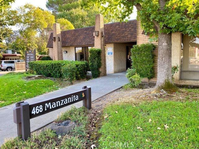 468 Manzanita Avenue 1, Chico, CA 95926