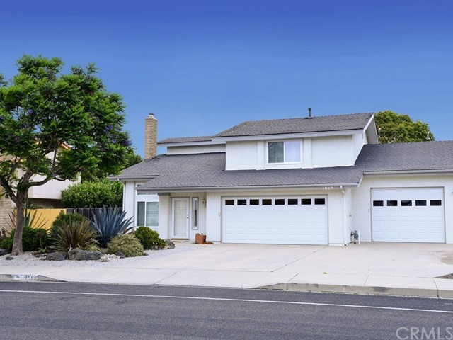 1669 E Alvin Avenue, Santa Maria, CA 93454