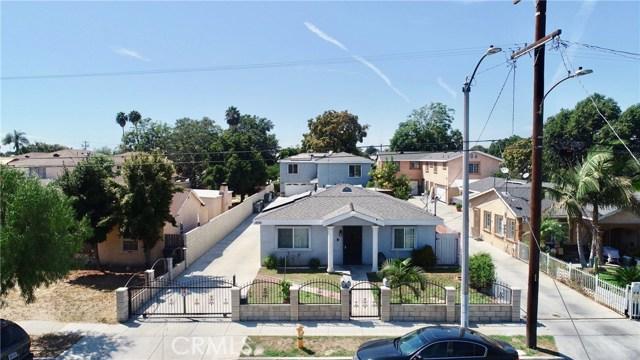 12701 Waldorf Drive, Lynwood, CA 90262