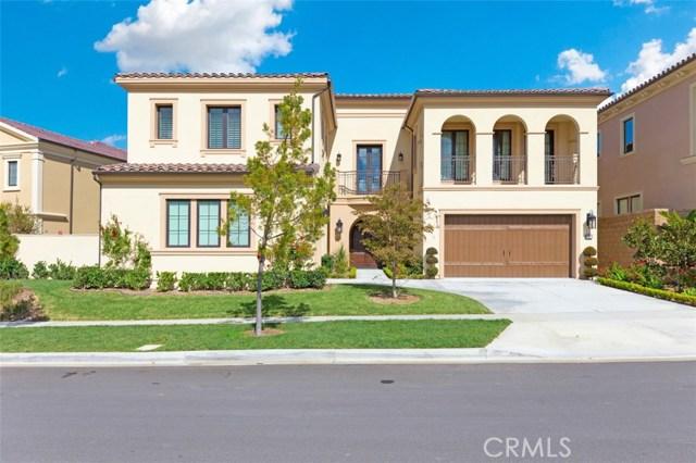 115 Panorama, Irvine, CA 92618
