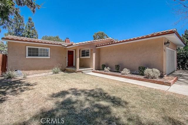 857 Sweetland Street, Claremont, CA 91711