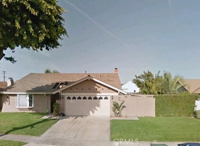 18099 Briar St, Fountain Valley, CA 92708