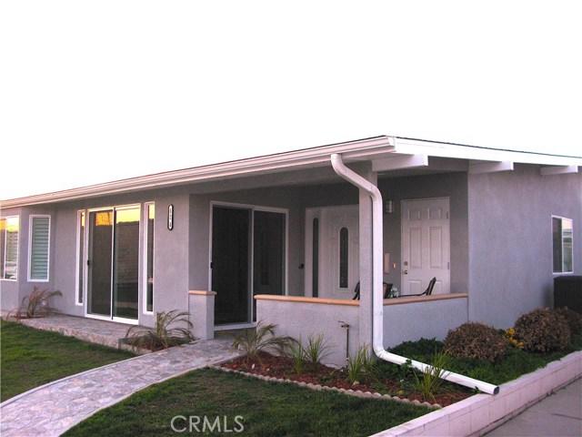 1381 Monterey Mutual 2- 62A, Seal Beach, CA 90740