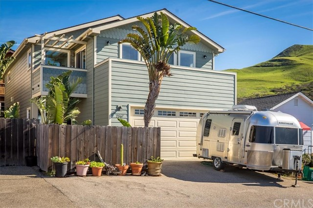 Property for sale at 2867 Ocean Boulevard, Cayucos,  California 93430