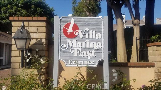 4338 Redwood Avenue B-110, Marina del Rey, CA 90292