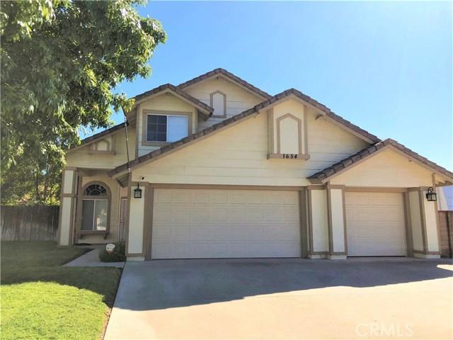 1654 Marin Court, San Jacinto, CA 92583