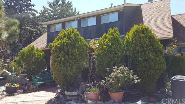 1935 Desert Front Road, Wrightwood, CA 92397