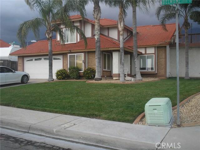 2504 Belmont Avenue, San Bernardino, CA 92407